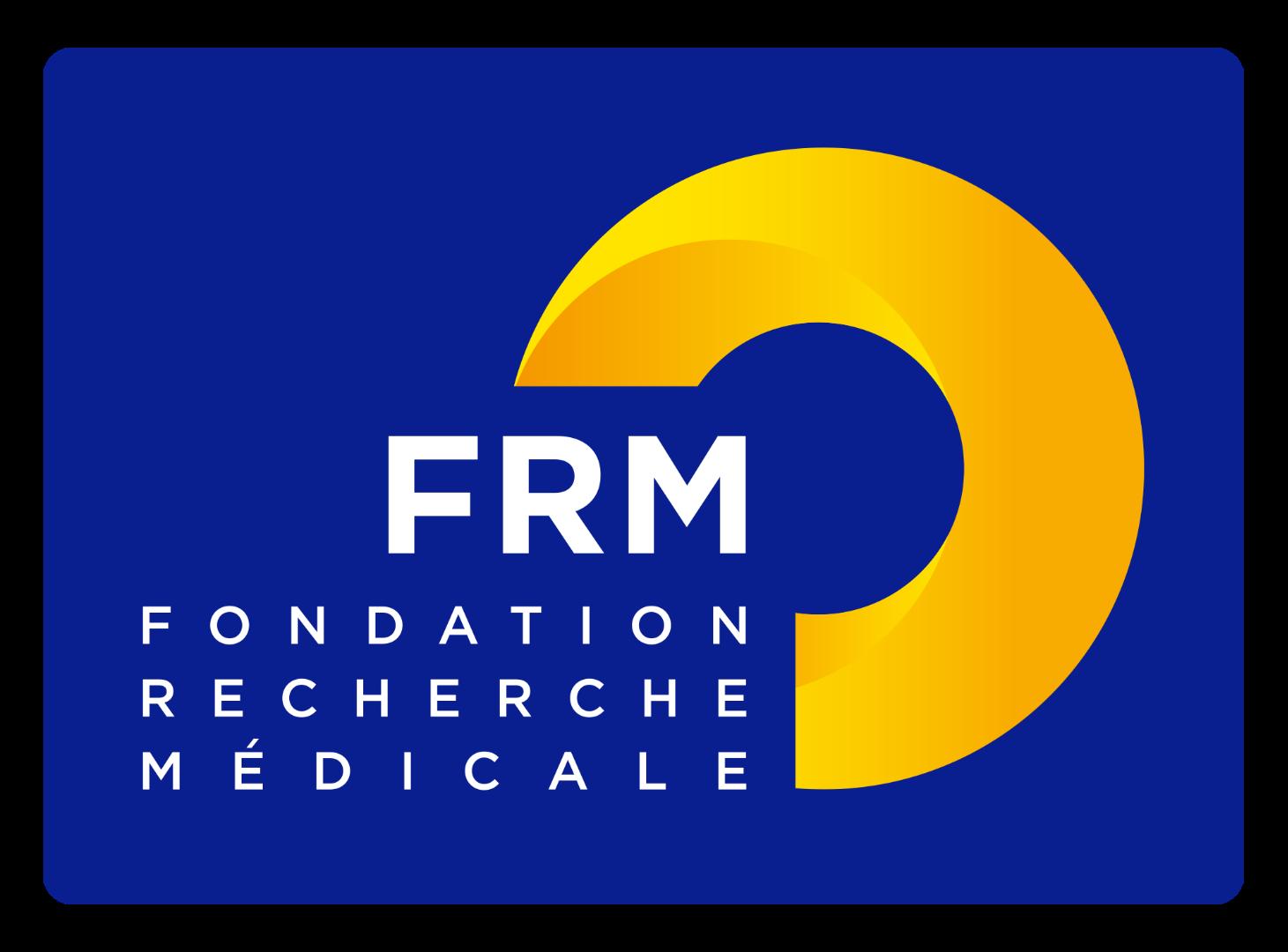 Fondation recherche médicale - FRM